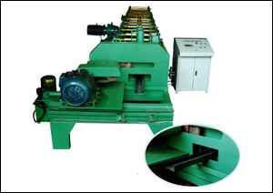 80 300c型钢成型设备